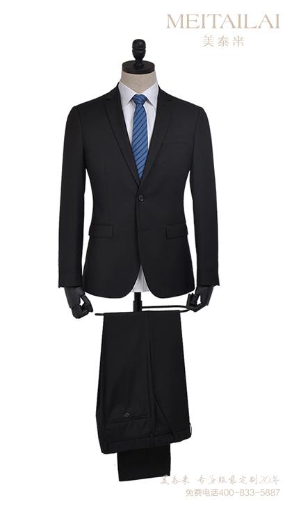 银川西服正装设计