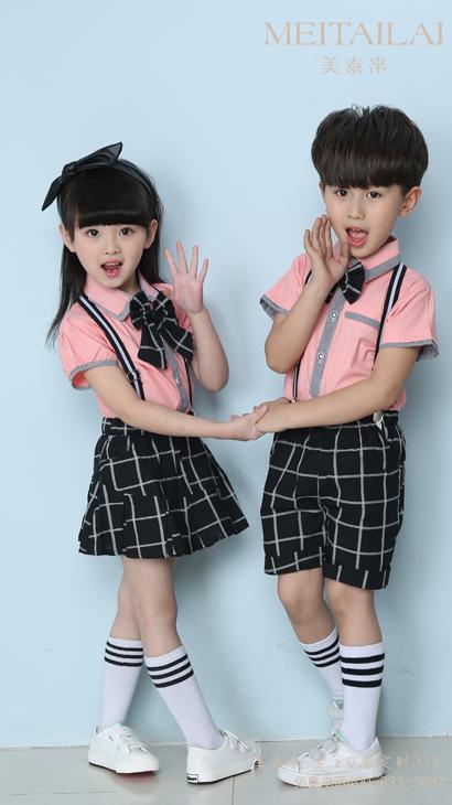 银川幼儿园园服设计